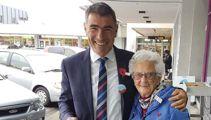 Senior National MP Nathan Guy to step down