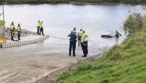 Body found in car submerged in Whanganui River