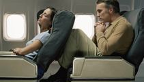 HDPA: Why are people so afraid of reclining their seats on plane?