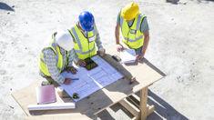 Julien Leys: Calls for national register for building materials