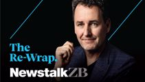 THE RE-WRAP: When Ardern's Away...