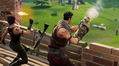 Martin Devlin: Should Fortnite qualify as a sport?