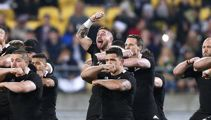 All Blacks drop five players for Wallabies tests