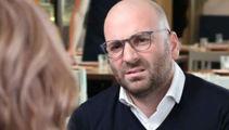 Former Masterchef judge tears up over under-paying scandal