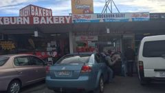 Police say a vast synthetic drug dealing ring was operating out of Sockburn Dairy in Christchurch. Photo / Kurt Bayer