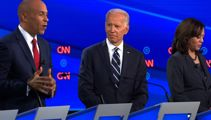 Winners and losers from the second night of the CNN debate
