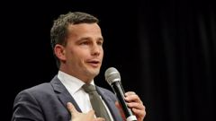 Act Party leader David Seymour. Photo / Paul Taylor