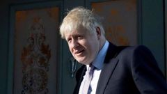 Vincent McAviney: Boris Johnson's Conservatives face test in special election
