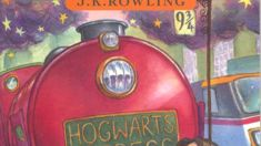 Rare Harry Potter book sells for more than $50,000