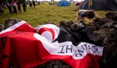 The Ihumātao site remains contentious. (Photo / Dean Purcell)