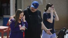 Victor Venegas: Authorities investigating El Paso Walmart shooting as a hate crime