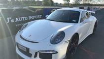 Gone in 40 mins: $300k car heist from garage