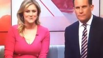 Toni Street's TV 'Boobgate': 'They were not my nipples'