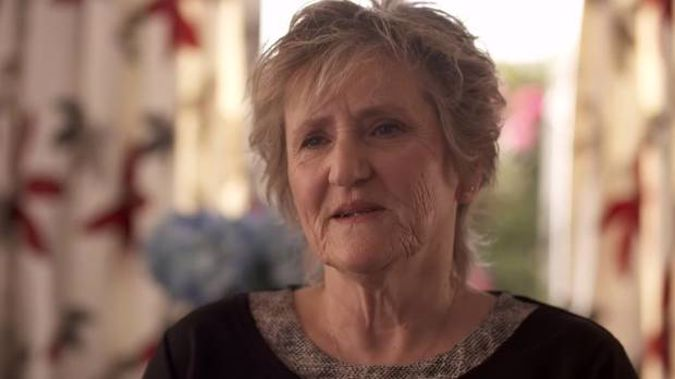 It took Deborah Scheib five months to stop Vodafone sending bills in her dead husband's name. (Still / Fair Go)