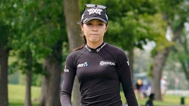 Lydia Ko's former coach scathing of parents' 'misguided' influence