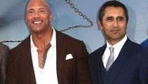 Cliff Curtis returns to the big screen in Fast & Furious spin-off