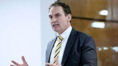 Pollies: Police Minister Stuart Nash feeling positive on gun buyback progress