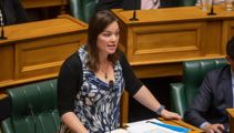 Julie Anne Genter reveals she did sign secret letter as Associate Transport Minister