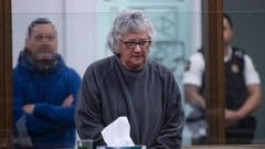 Lorraine Smith has received just 12 years maximum in prison for murdering her granddaughter. (Photo / Mark Mitchell)