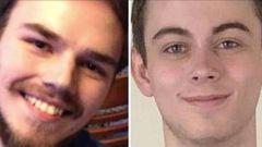 Laura McQuillan: Teen fugitives hunted for triple murders found dead