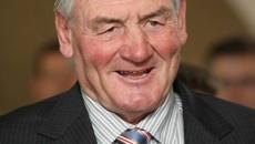 Live blog: Sir Brian Lochore funeral