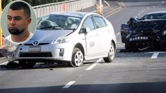 Further conviction for drunk driver who killed taxi driver in Auckland crash