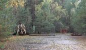 Jim Smith: Scientists produce vodka made in Chernobyl exclusion zone