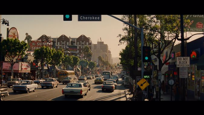 Mike Yardley: Once Upon a Time in Hollywood