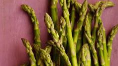 Ruud Kleinpaste: How to grow asparagus
