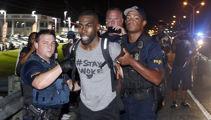 Black Lives Matter leader speaks to Jack Tame
