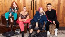 Music review with Andrew Dickens: The Regrettes