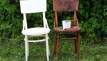 Ecoman Malcolm Rands: Slow furniture