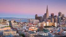 Mike Yardley: Taking a new look at San Francisco