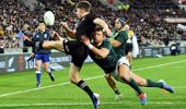 The Panel: World Rugby to trial new tackling laws ahead of 2023 World Cup