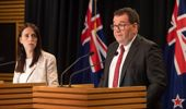 Business confidence dropped as soon as the new Government came in, but we're doing better than most. (Photo / NZ Herald)