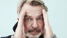 Sam Neill talks reuniting with old friends in Palm Beach