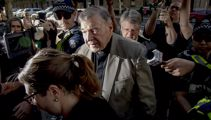 Cardinal George Pell investigated over letter from jail