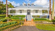 'It's heartbreaking': Beloved Auckland villa could be bulldozed
