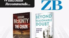 Joan's Picks: The Chain and Beyond Reasonable Doubt