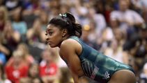 Watch: Gymnast makes history with never before seen move