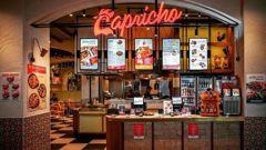 Christina Woo's new restaurant Capricho Grill. (Photo / Supplied via Facebook)