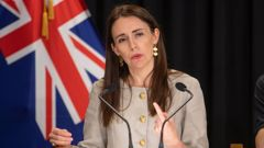 Prime Minister Jacinda Ardern admits Labour Party mishandled bullying claims
