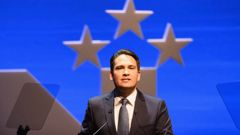 Mike's Minute: Simon Bridges is starting to look like a Prime Minister