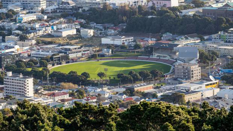 'Support Women's Sport' Basin Reserve rename campaign fails
