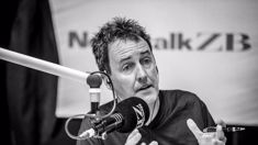 Mike Hosking slams fake news scams using his profile