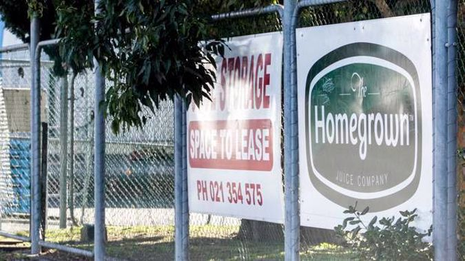 Homegrown Juice Co was fined more than $350,000. (Photo / File)