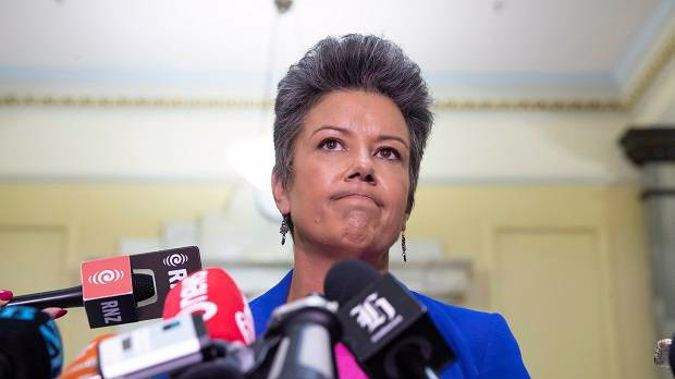Paula Bennett. Photo / Mark Mitchell