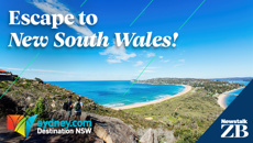 Win the ultimate New South Wales short break escape