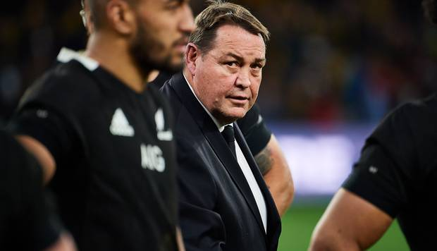 Wallabies eye history as All Blacks face World Cup pressure