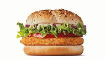 You lovin' it? McDonald's NZ trials bold new burger